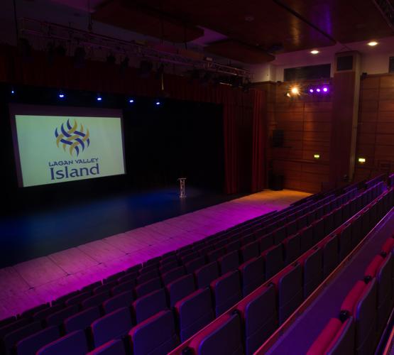 Island Hall